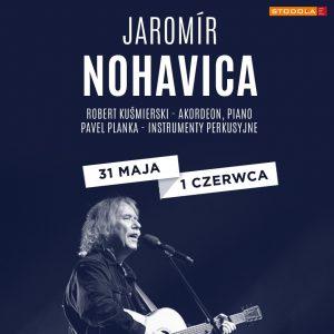 Jaromír Nohavica