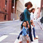 Ameryka niedla pracujących matek