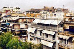 Ateny niedla ateńczyków