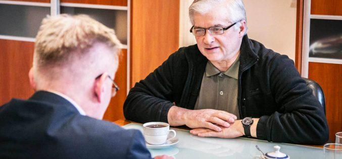 Morawiecki kłamie nieustannie