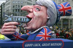 Humor smutny jak brexit