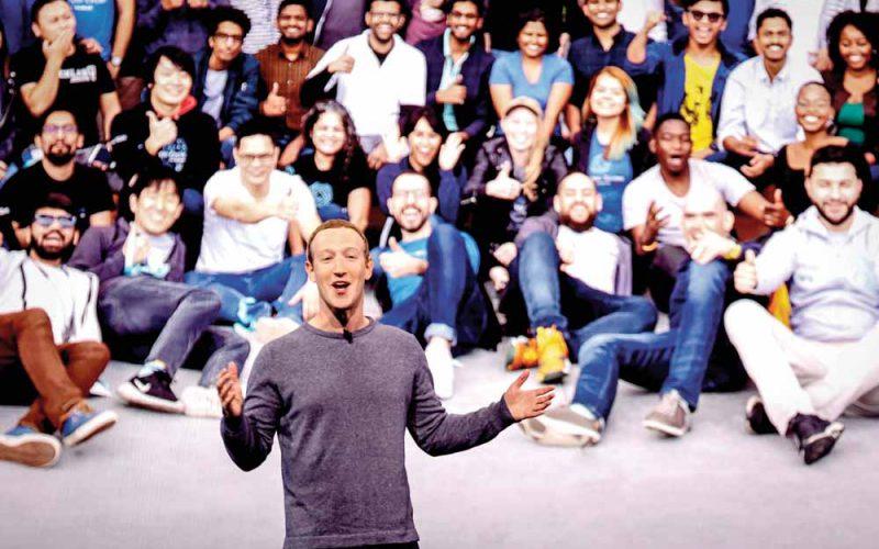 Facebook – zabójca demokracji
