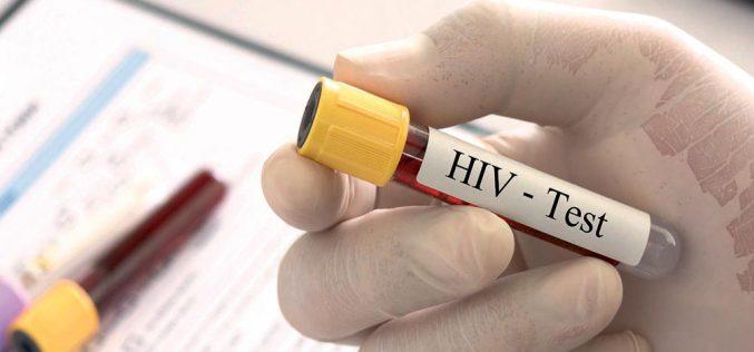 Niewiedzą, żemają HIV