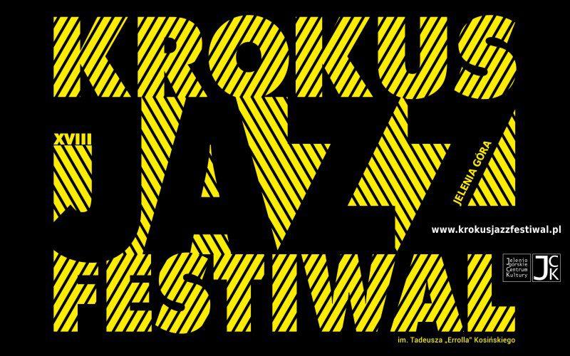 Święto jazzu poraz 18. wstolicy Karkonoszy