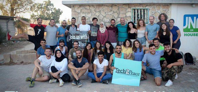 Palestyńczycy wizraelskich korporacjach