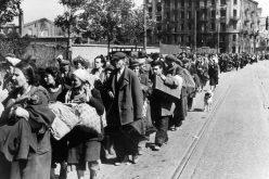 Dzień żałoby popowstaniu warszawskim