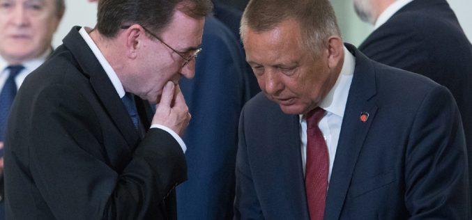 """Afera Banasia, czyli parę pytań do""""pancernego Mariana"""""""