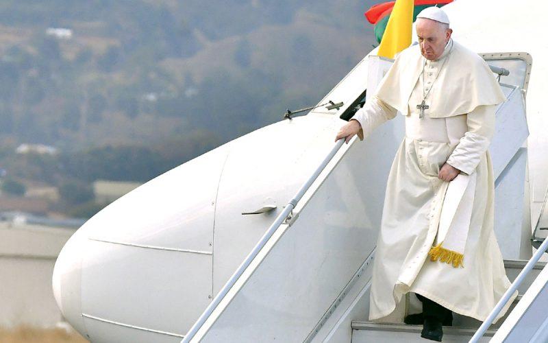 Papież niechce odwiedzić ojczyzny