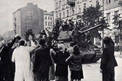Berling odwołany zapomoc powstańcom