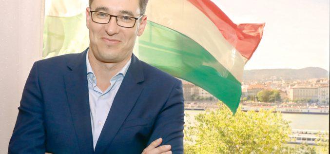 Zdobycie twierdzy Budapeszt