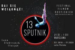 Sputnik znów nadPolską