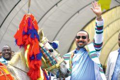 Etiopski Obama