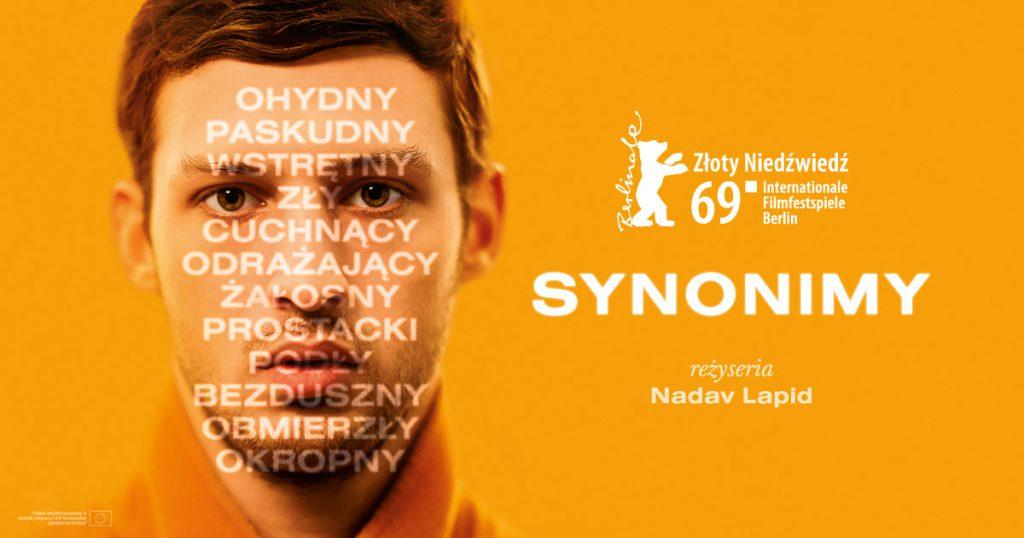 """Materiał promocyjny """"Synonimów"""""""