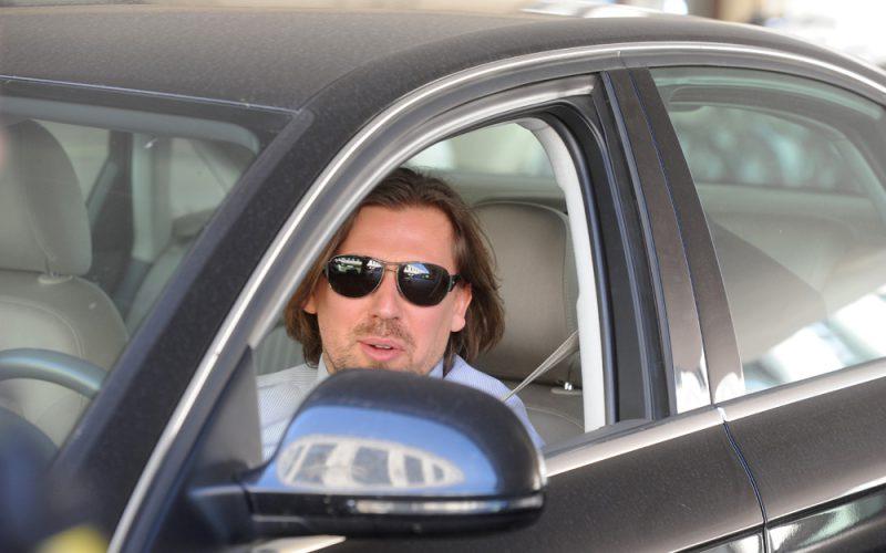 Podejrzany agent Tomek