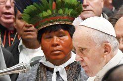 Katolicyzm wraca dochrześcijaństwa