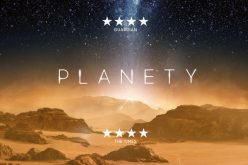 "Serial BBC ""Planety"" już naDVD!"