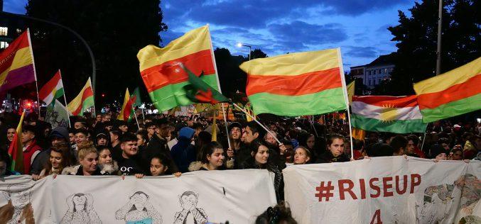 Kurdowie aPolska rozbiorowa
