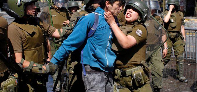 Ameryka Łacińska przestaje się bać