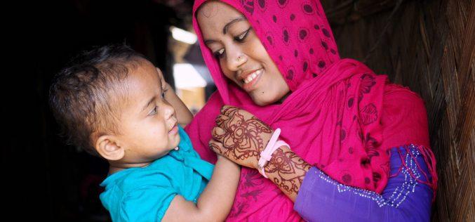 Zlikwidować Rohingów