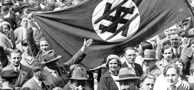 Trzy strzały przeciw faszystom
