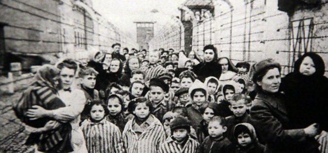 Wyzwolenie KL Auschwitz