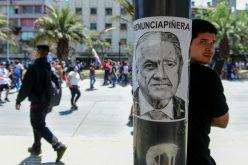 Łapiąc duchy Pinocheta