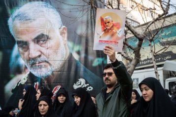 Grozi nam wielka destabilizacja naBliskim Wschodzie