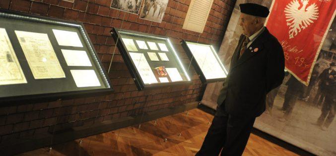 Skandal w100-lecie powstań śląskich