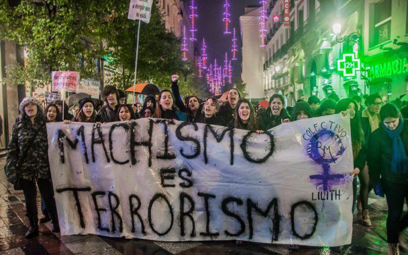 Hiszpania walczy zprzemocą wobec kobiet