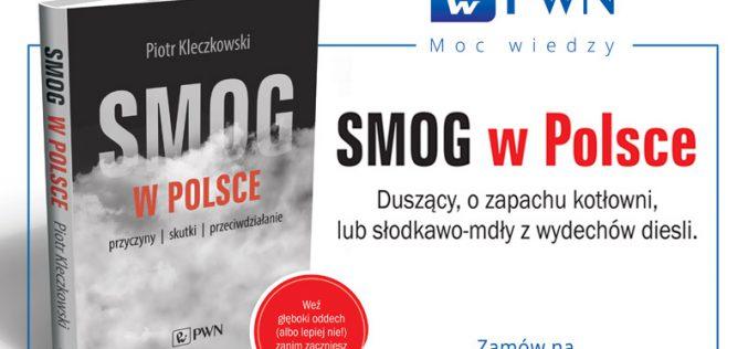 Smog wPolsce