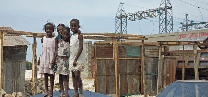 Porzucone dzieci ONZ
