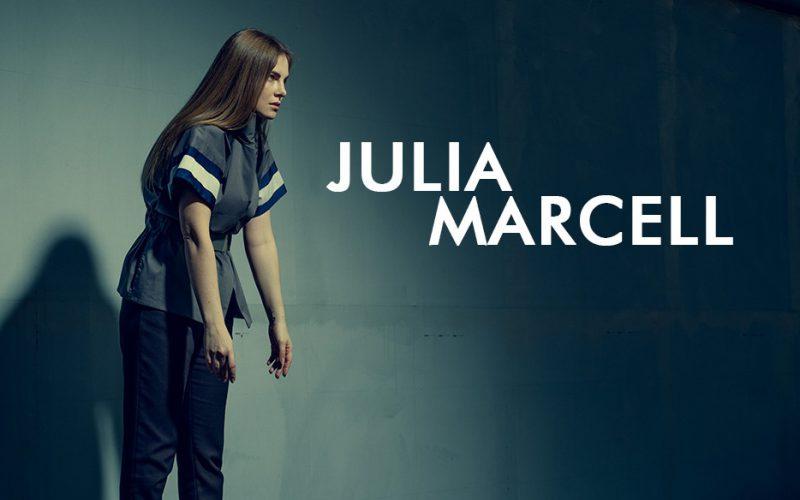 Koncert Julii Marcell