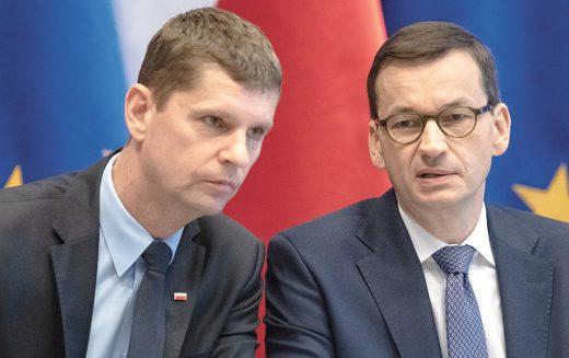 E-fikcja ministra Piontkowskiego