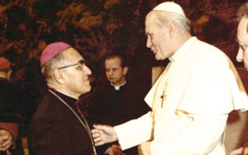 Oscar Romero – święty Ameryki Łacińskiej