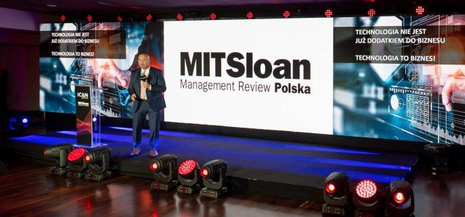 Kongres MIT Sloan Management Review Polska wformule online