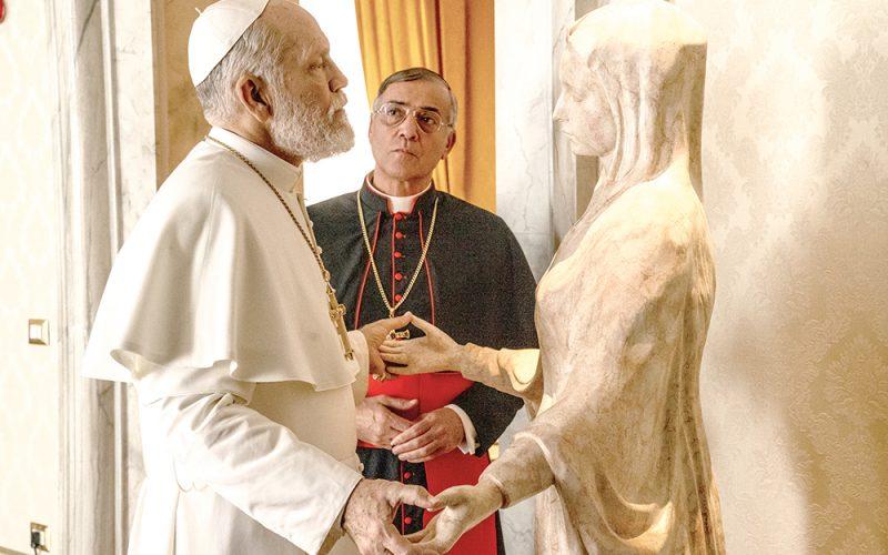 Nowy papież istare grzechy