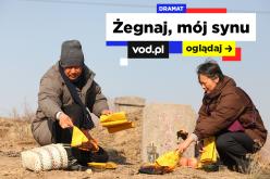 """Żegnaj, mójsynu"" naVOD.pl"
