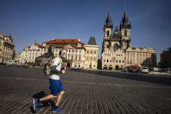 Czesi iSłowacy kontra koronawirus