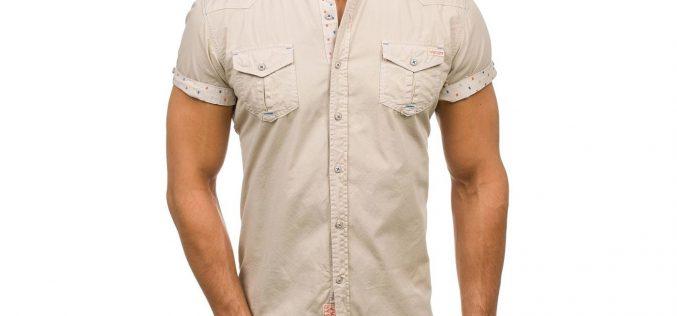 Oto 5 modnych koszul, którymi zachwycisz znajomych