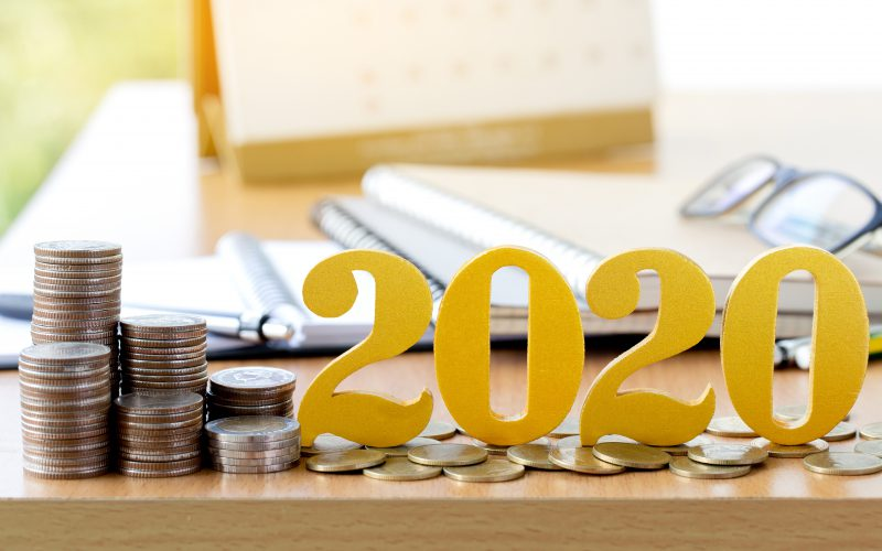 Podatek oddarowizny w2020: ile wynosi?