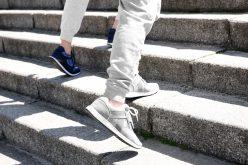 Spodnie dresowe – jak wykorzystać je naco dzień?