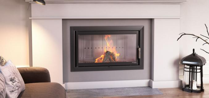 Kominek – doskonałe źródło ciepła