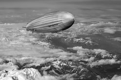 Odsterowca dotworzenia zegarków – poznaj markę Zeppelin