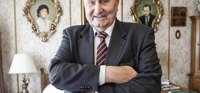 Edward Brzostowski – człowiek wielkich projektów iczynów