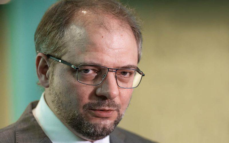 Komisarz Stępkowski