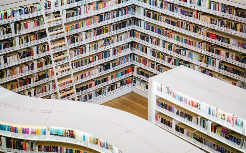PRZEGLĄD dla bibliotek