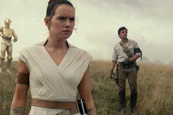 """""""Gwiezdne wojny: Skywalker. Odrodzenie"""" naBlu-ray iDVD od8 maja!"""