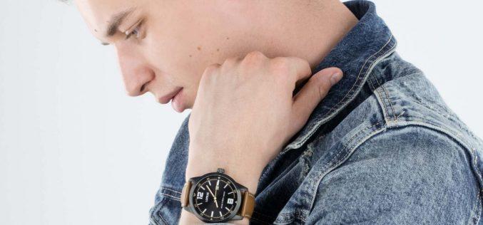 Zegarki Lorus – 4 modele, które Cię donich przekonają!