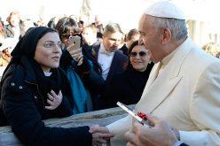 Gry Franciszka wobec święceń kobiet