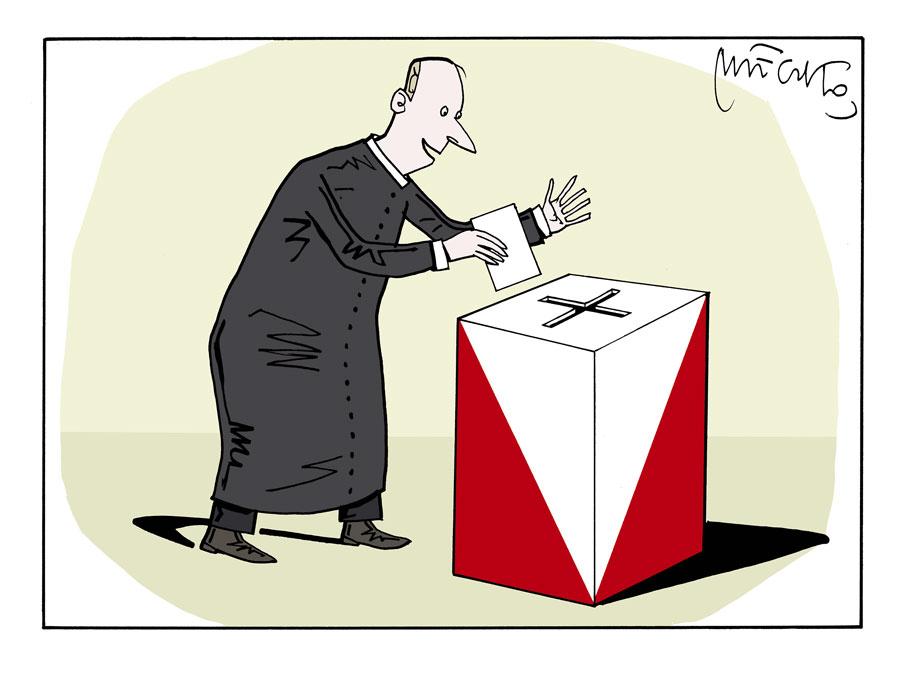Rysunek A. Mleczki z PRZEGLĄDU nr 27/2020